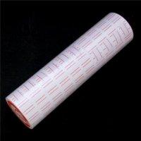 Ролки с етикети за маркиращи клещи