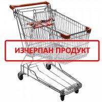 Количка за пазаруване 125 л