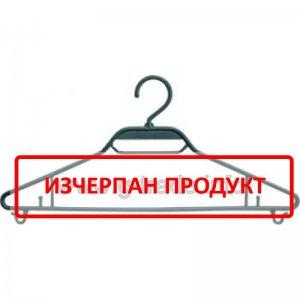Пластмасова закачалка 6 mm