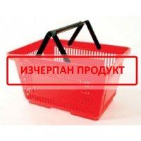 Пластмасова кошница 28 литра