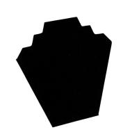 Стойка за бижута черна
