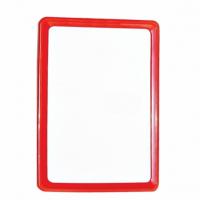 Пластмасова рамка А4 за промоционални стоки