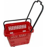 Кошница за пазаруване на колела