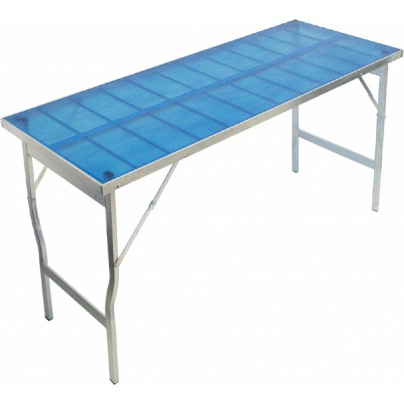 Сгъваема маса за търговия