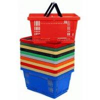 Пластмасова кошница 22 литра